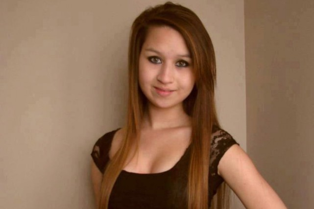 Amanda Todd... (Photo La Presse Canadienne)