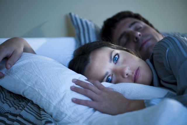 Une fois couché, si vous ne vous endormez... (Photo : archives La Presse)