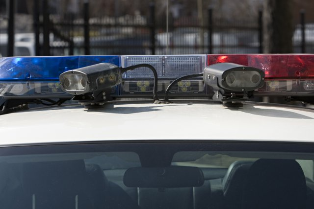 Une opération de police internationale antipédophilie a permis  l'arrestation... (Photo archives La Presse)