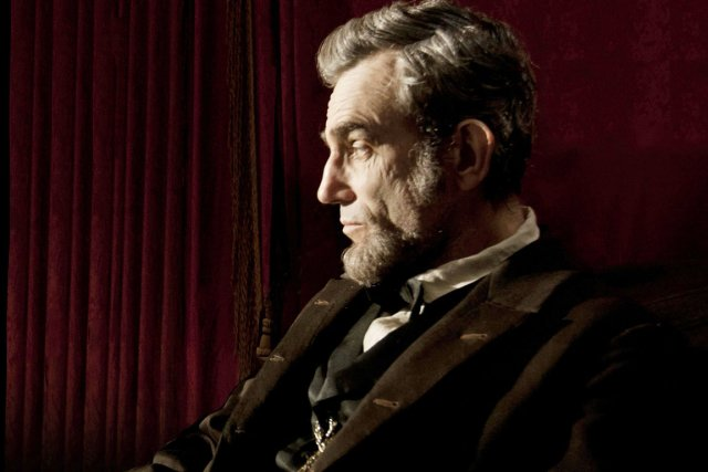 Daniel Day-Lewis est l'Abraham Lincoln de Steven Spielberg.... (PHOTO DAVID JAMES, ARCHIVES DREAMWORKS/AP)