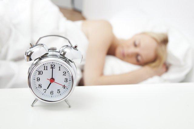 Une bonne nuit de sommeil, c'est rare? Si vous dormez mal, c'est peut-être à... (Photos.com)