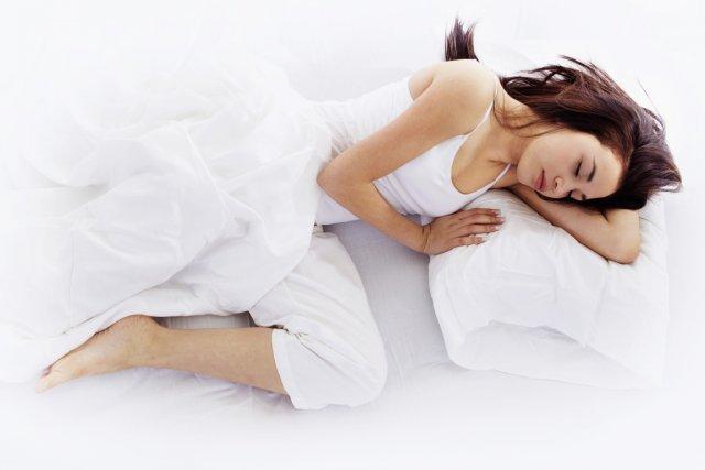Il n'y a que peu sinon aucun rapport entre la durée de sommeil habituelle d'un... (Photos.com)