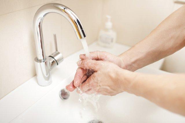Se laver les mains, changer d'oreiller, remplacer sa brosse à dents:de petits... (Photos.com)