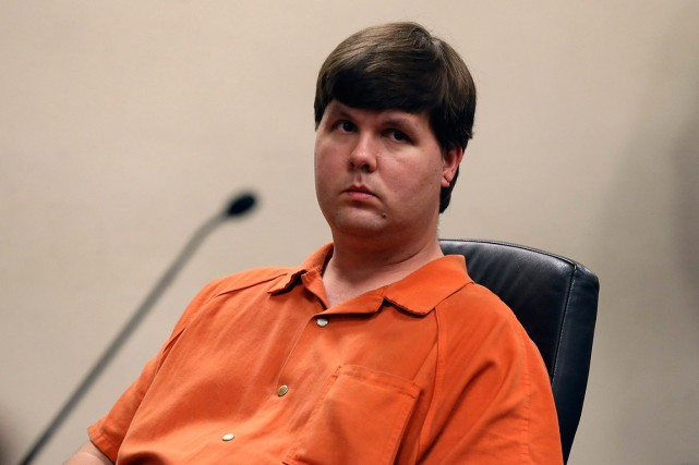 Selon la police, Justin Harris, 33 ans, avait... (Photo Kelly Huff, Reuters)