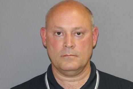 Daniel Giroux... (Photo fournie par la Police de Québec)