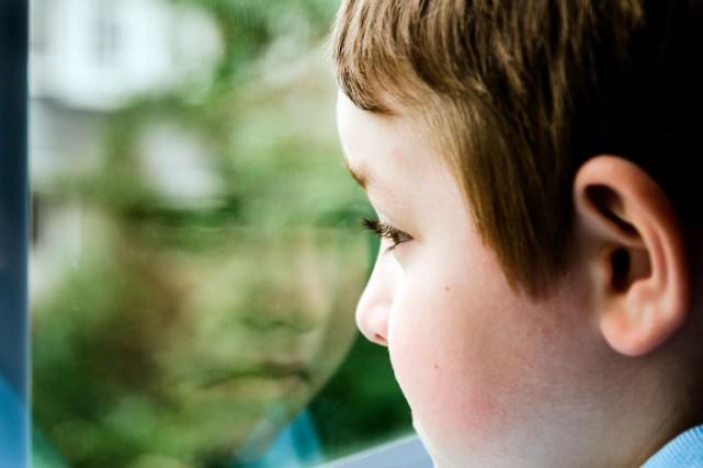 La psychiatre de l'enfance et de l'adolescence Johanne... (Shutterstock, Rob Hainer)