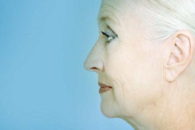 Le vieillissement est un domaine d'étude relativement jeune.... (Photo Masterfile)