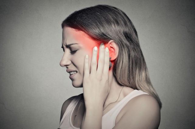 Les millions de gens qui souffrent d'acouphène ou de douleur chronique ont... (PHOTO DIGITAL VISION/THINKSTOCK)