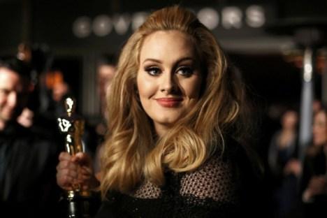 1075055 2013 adele obtenu oscar meilleure - Qui sont les plus belles femmes au monde ?