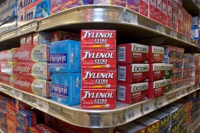 Une consommation à trop haute dose de ces... (PHOTO ARCHIVES BLOOMBERG)