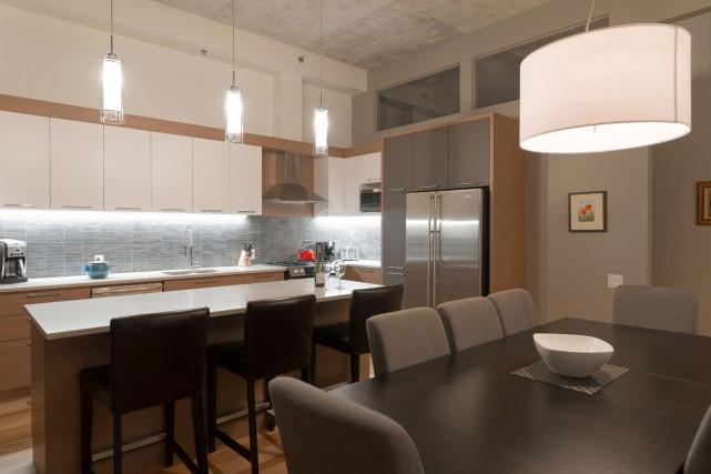 les plus belles cuisines design
