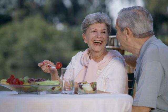 Répartir les protéines également aux trois repas semble... (PHOTO THINKSTOCK)