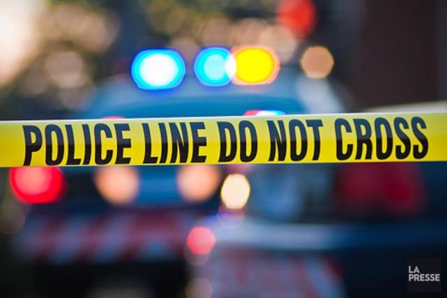 La police de Los Angeles a arrêté le présumé auteur d'un canular qui s'est... (Photo d'archives)