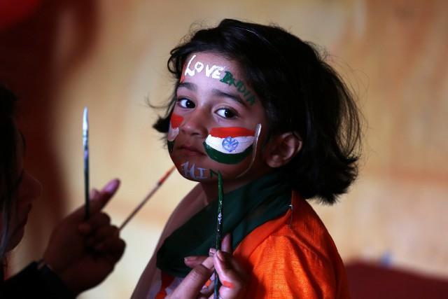 En Inde, la naissance d'un garçon donne souvent... (ARCHIVES REUTERS)