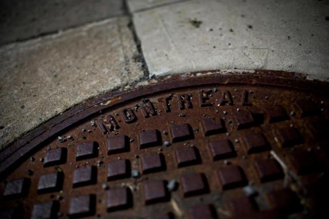 Une fois rendu au fond du trou de... (Brent Lewin, archives Bloomberg)