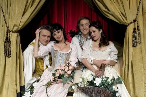 Le Mariage De L Année : mariage, année, Mariage, Figaro:, L'année