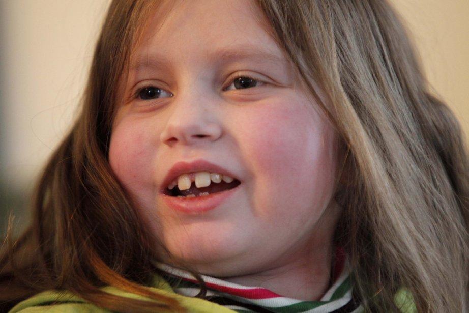 Une fillette de neuf ans subit une greffe de six organes