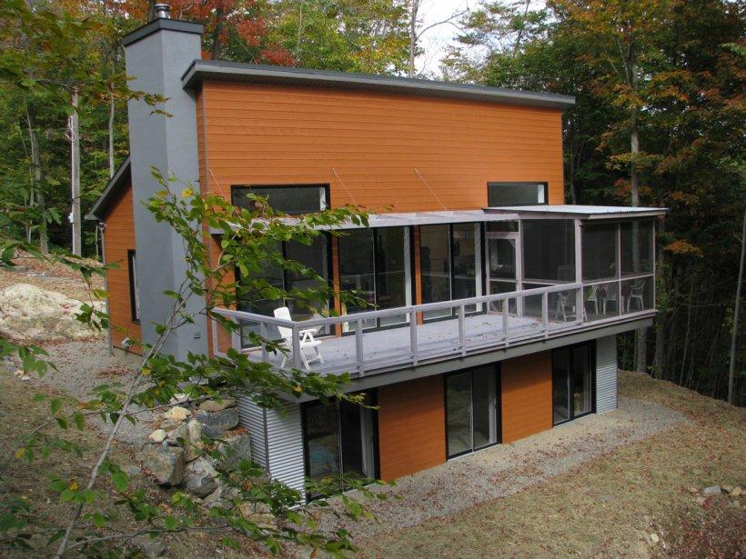 Une maison LEED pour tous  Carole Thibaudeau  Rnovation verte