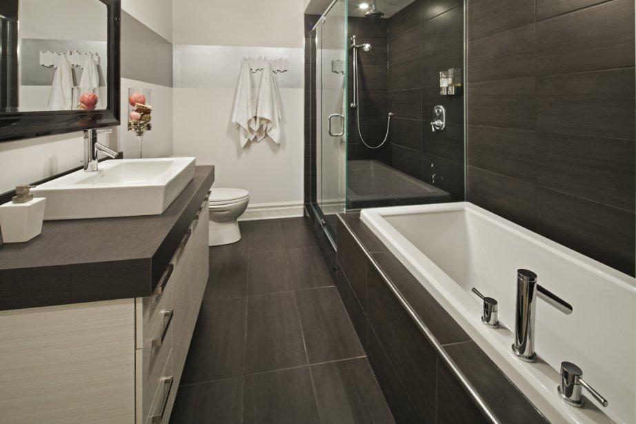 Stunning photos ceramique salle de bain images for Ceramique salle de bain 2016