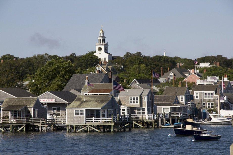 Résultat d'images pour l'île de nantucket