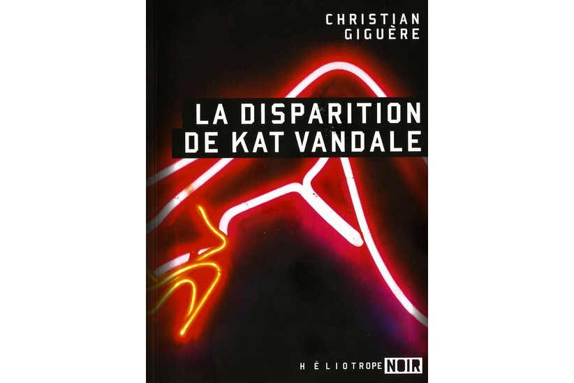 La disparition de Kat Vandale: Kat Vandale a disparu! ***