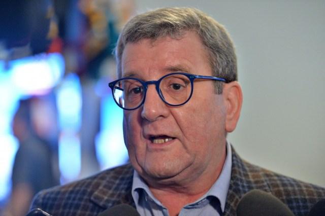 Le maire de Québec, Régis Labeaume.... (PHOTO PATRICE LAROCHE, ARCHIVES LE SOLEIL)
