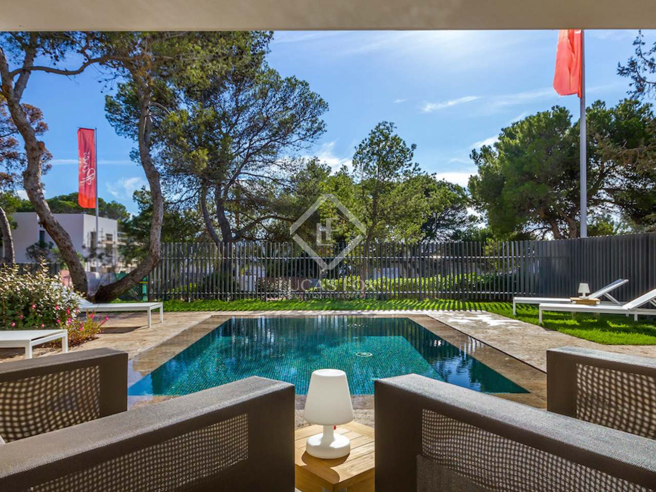 7pines teneriffa 2016 ford fusion radio wiring diagram 7 pines luxury apartments for sale in cala conta ibiza