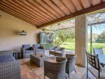 Large Country Estate In Baix Emporda