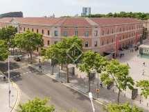 Stunning Duplex In Vila Olimpica Barcelona