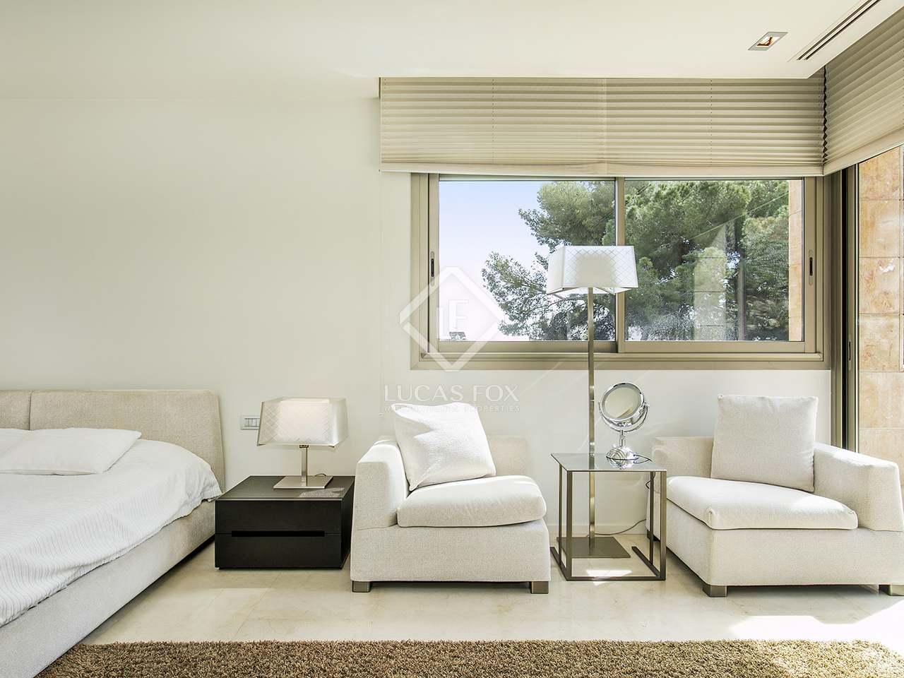 Casa  Villa di 900m in vendita a Pedralbes Barcellona