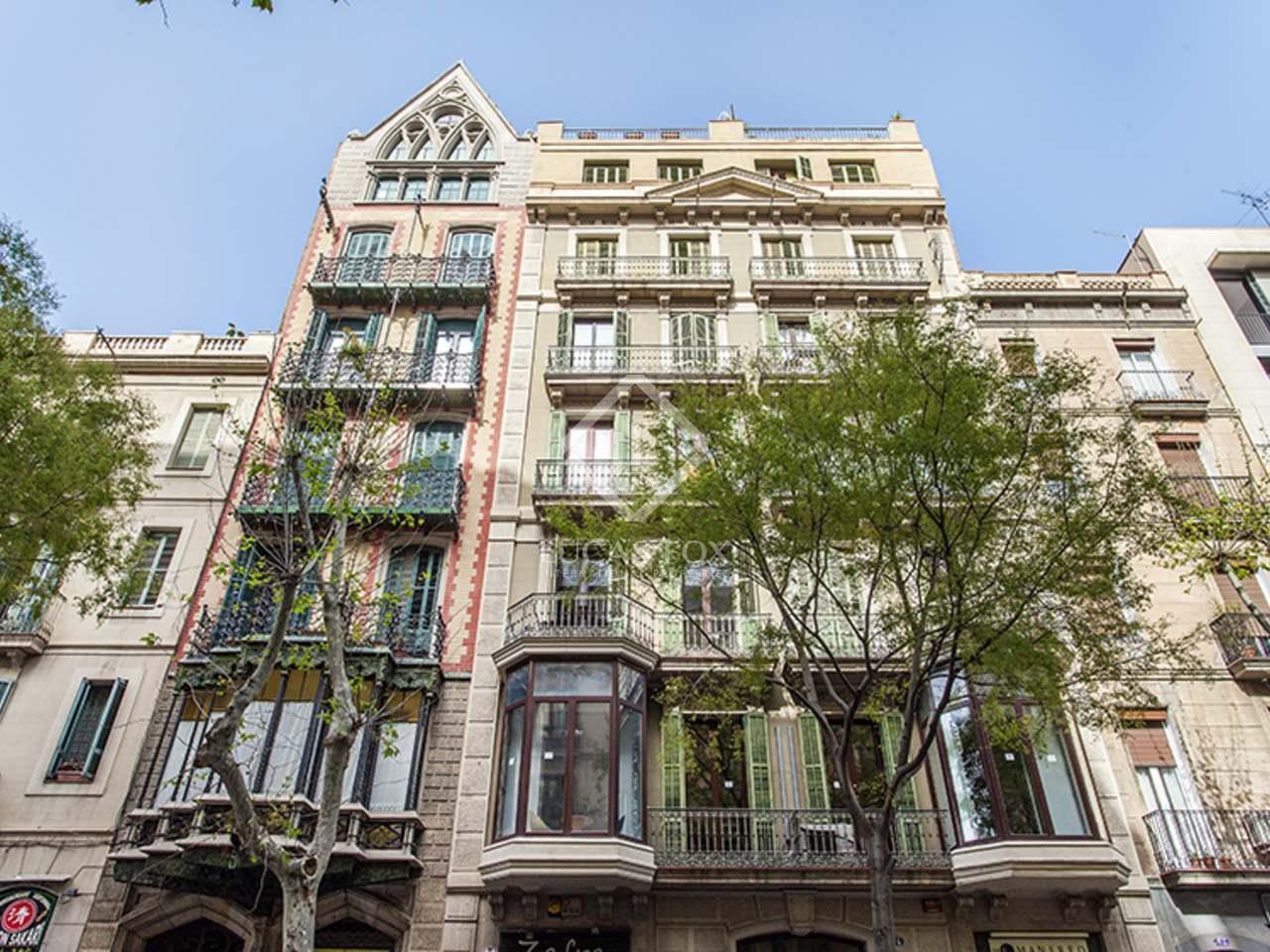 Apartamentos Calle Girona Barcelona
