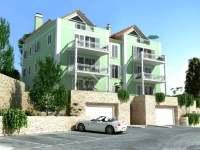 3-bedroom garden apartment for sale in Monte Estoril