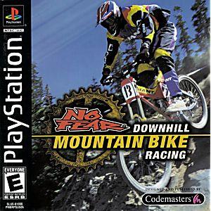 no fear downhill mountain