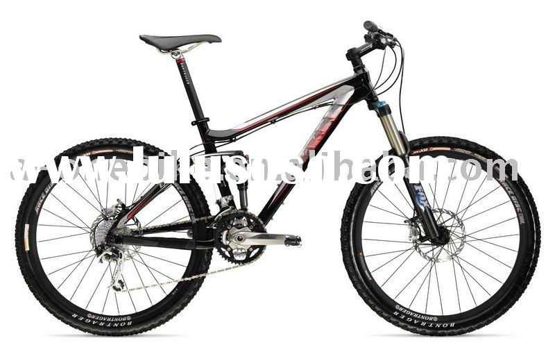 ZOOM Suspension Disc Brake Only RED Bicycle forks ZXR AMS