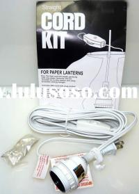 Hanging Light Cord Kit for sale - Price,China Manufacturer ...
