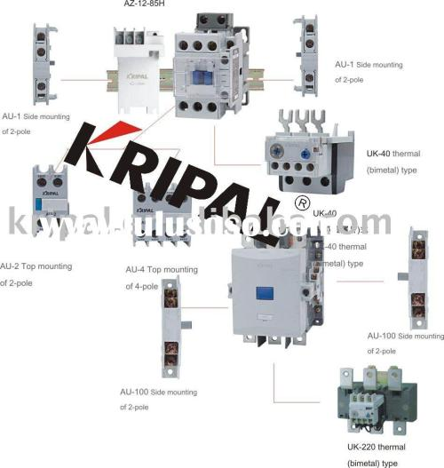 small resolution of motor wiring diagram furthermore thermal overload relay