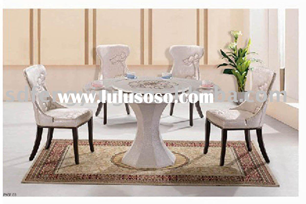 dining table and chairs hong kong chair or stool crossword clue marble set for sale price