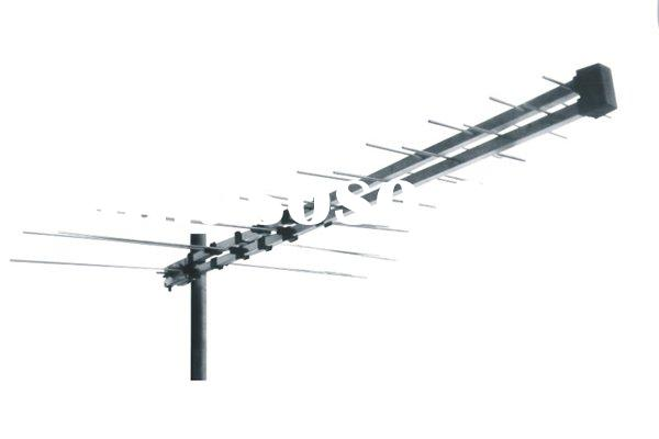 uhf tv antenna booster
