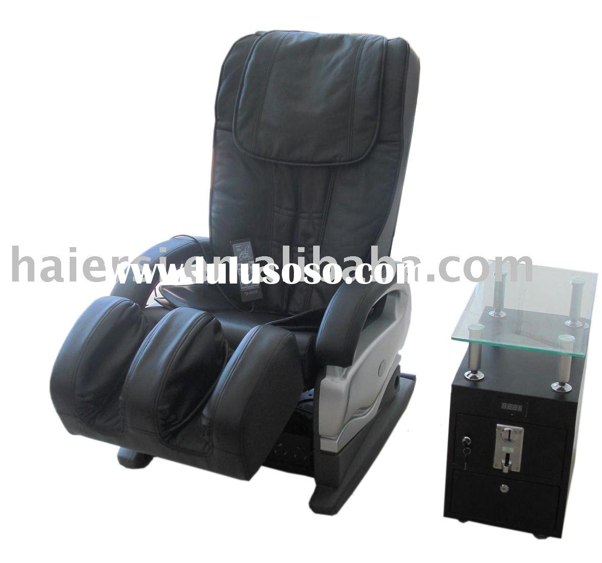 used vending massage chairs for sale ergonomic chair with head support coin operated h004 price
