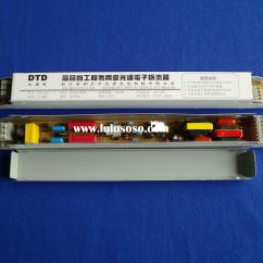 T5 Ho Ballast Wiring Diagram Electric Scooter Battery 28w Fluorescent Fixture For Sale Price China