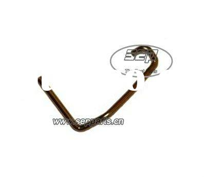 Muffler Aftermarket chainsaw parts For STIHL 1130 140 0600
