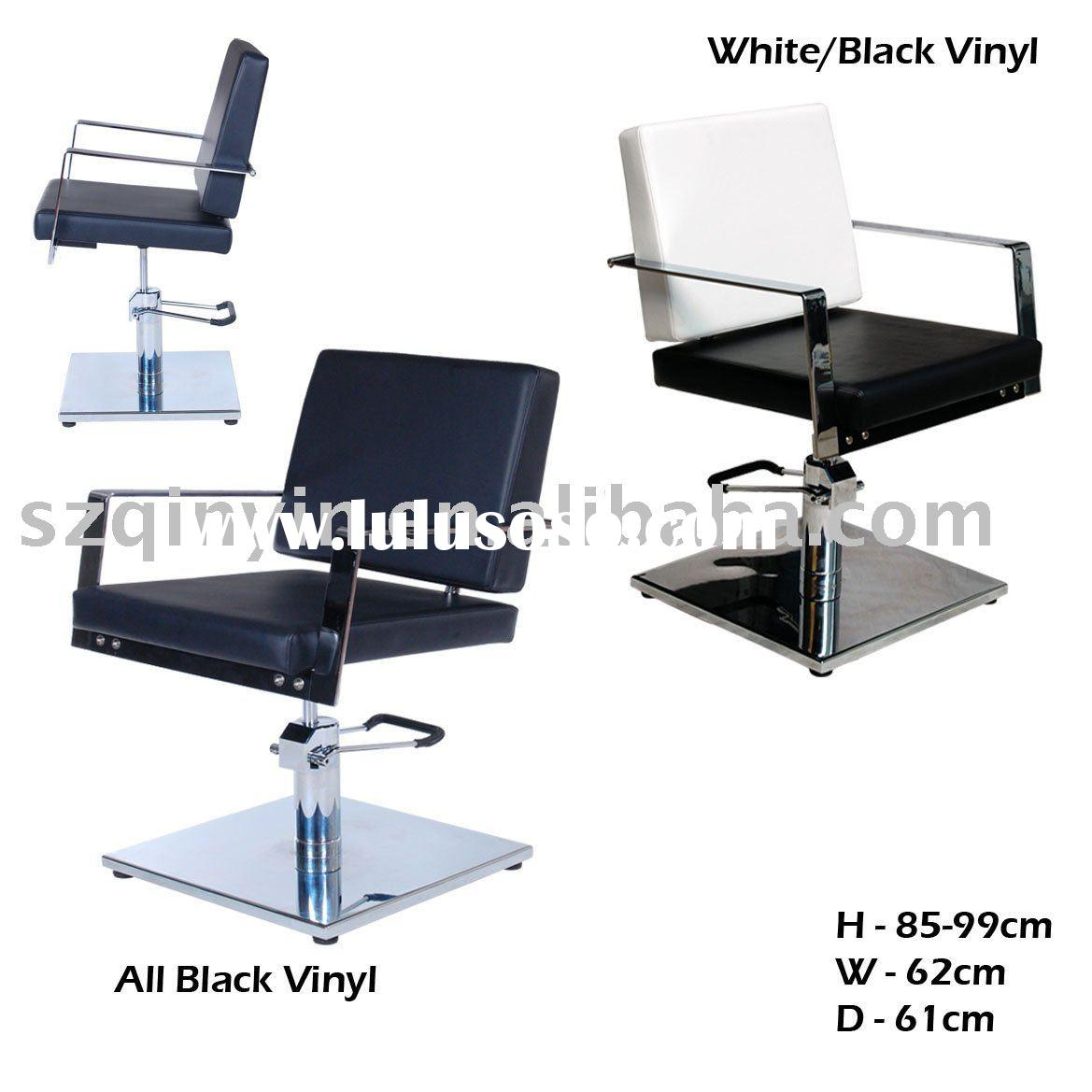hydraulic chair for sale folding with wheels salon pl474 price china