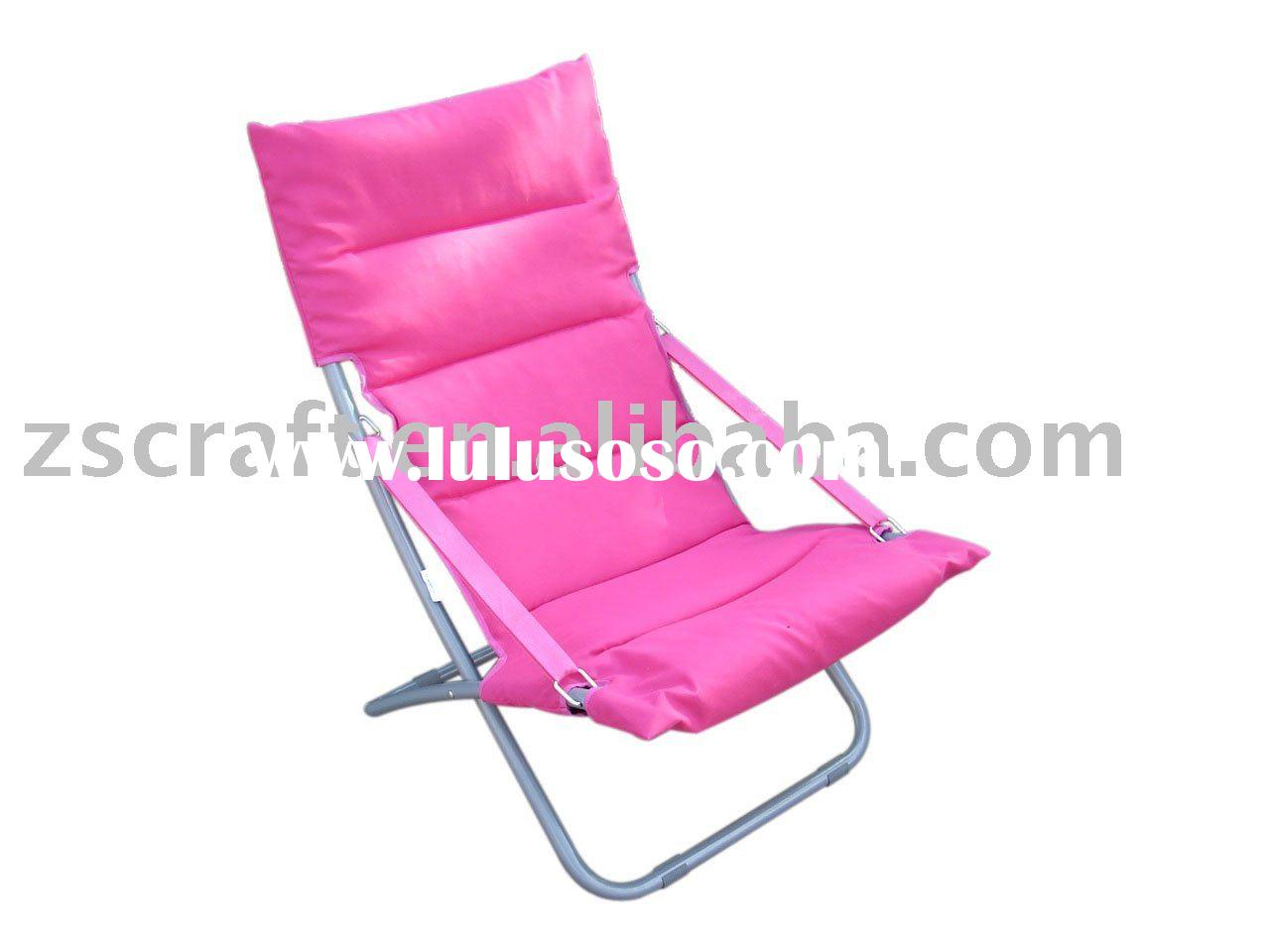 Folding Lounge Beach Chair Lightweight Folding Beach Lounge Chair For Sale Price