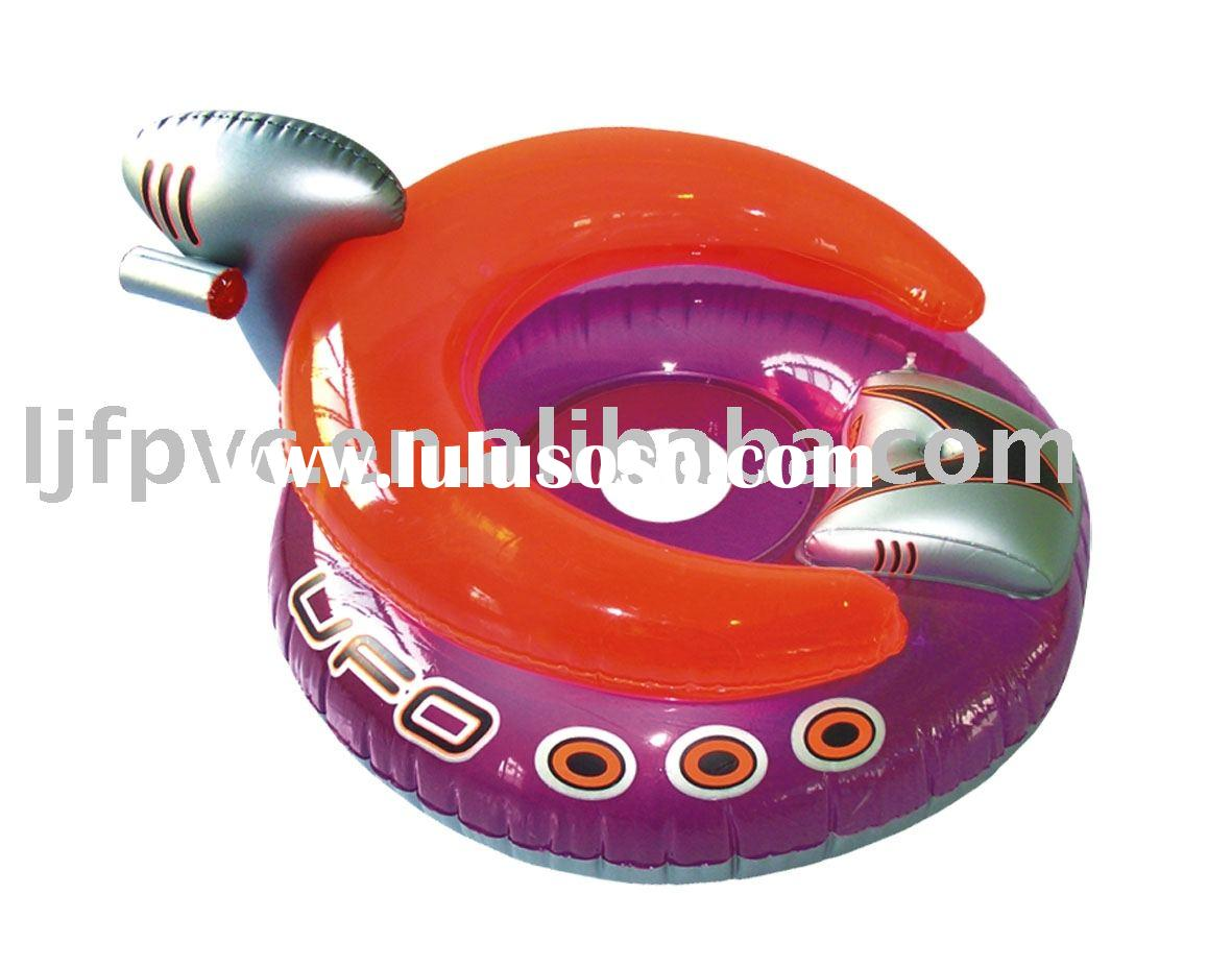 baby blow up ring chair pibbs pedicure inflatable float with cooler lounger