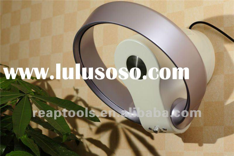 Electric wall mounted fan bladeless fan for sale  PriceChina ManufacturerSupplier 1464290