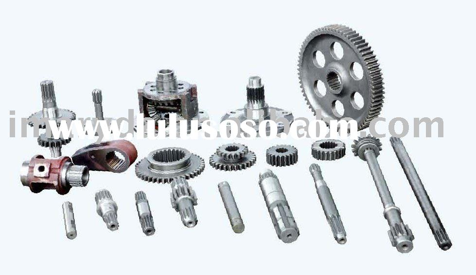 tractor transmission, tractor gearbox, tractor gear box