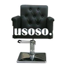 Electric Hydraulic Hair Styling Chairs Best Heavy Duty Lift Salon Chair For Sale - Price,china Manufacturer,supplier 1073999