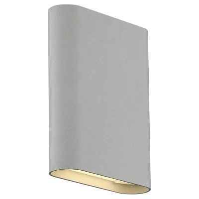 lux led bi directional wall sconce