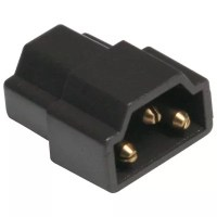 LED 3-Complete Inline Connector by American Lighting at ...