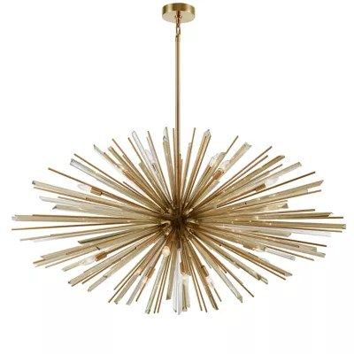 palisades ave chandelier